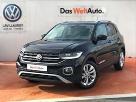 Volkswagen T-cross occasion à LESCAR