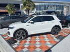 Volkswagen T-cross 1.5 TSI 150 DSG7 R-LINE JA 18 GPS Caméra ADML Blanc à Lescure-d'Albigeois 81