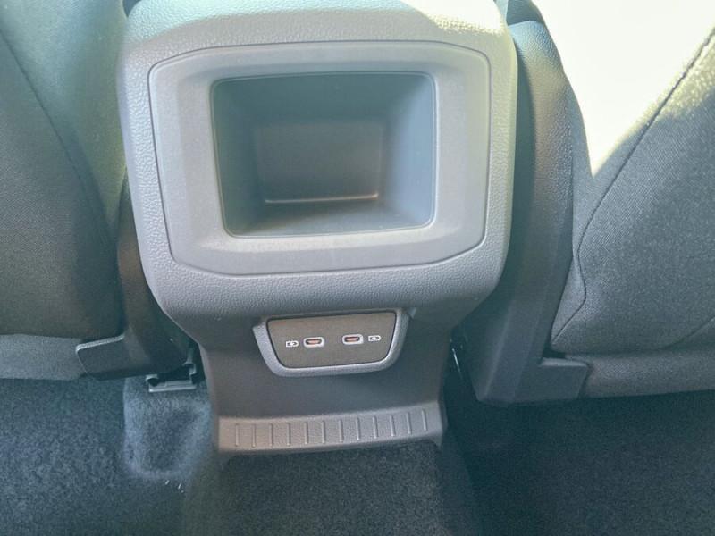Volkswagen T-cross 1.5 TSI 150 DSG7 R-LINE JA 18 GPS Caméra ADML Blanc occasion à Cahors - photo n°16