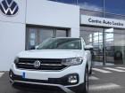 Volkswagen T-cross 1.6 TDI 95ch Lounge Business DSG7 Blanc à Mende 48