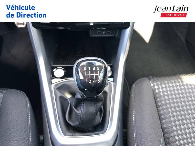 Volkswagen T-cross T-Cross 1.0 TSI 110 Start/Stop BVM6 Active 5p Argent occasion à Grésy-sur-Aix - photo n°13