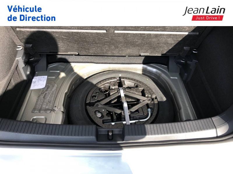 Volkswagen T-cross T-Cross 1.0 TSI 110 Start/Stop BVM6 Active 5p Argent occasion à Grésy-sur-Aix - photo n°20