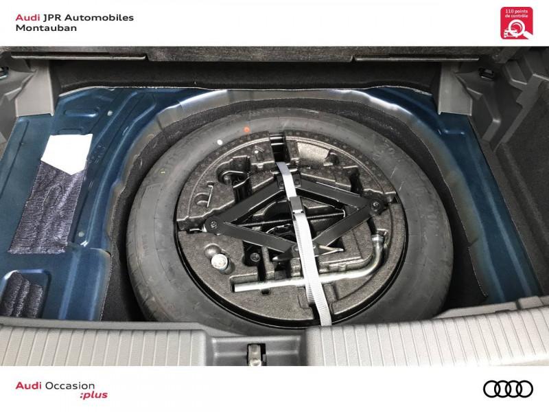 Volkswagen T-cross T-Cross 1.0 TSI 110 Start/Stop BVM6 United 5p  occasion à montauban - photo n°8