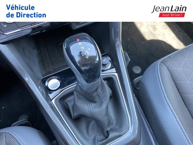 Volkswagen T-cross T-Cross 1.0 TSI 110 Start/Stop DSG7 Carat 5p Gris occasion à La Motte-Servolex - photo n°13