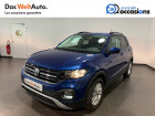Volkswagen T-cross T-Cross 1.0 TSI 115 Start/Stop DSG7 Lounge 5p Bleu à Seynod 74