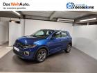 Volkswagen T-cross T-Cross 1.0 TSI 115 Start/Stop DSG7 R-Line 5p Bleu à La Motte-Servolex 73