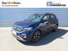 Volkswagen T-cross T-Cross 1.0 TSI 115 Start/Stop DSG7 United 5p Bleu à Annemasse 74
