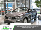 Volkswagen T-Roc Cabriolet 1.5 TSI EVO 150 Start/Stop DSG7 Gris à Beaupuy 31