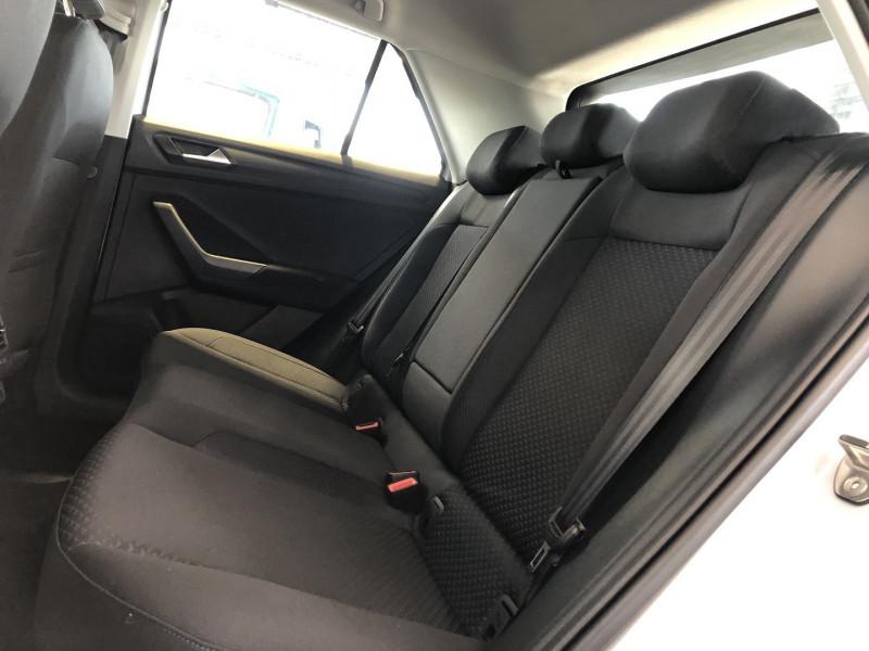 Volkswagen T-Roc 1.0 TSI 110CH UNITED Noir occasion à Mérignac - photo n°7