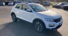 Volkswagen T-Roc 1.0 TSI 115 Start/Stop BVM6 United Blanc à Bourgogne 69