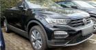 Volkswagen T-Roc 1.0 TSI 115ch IQ.Drive Euro6d-T Noir à Boulogne-Billancourt 92