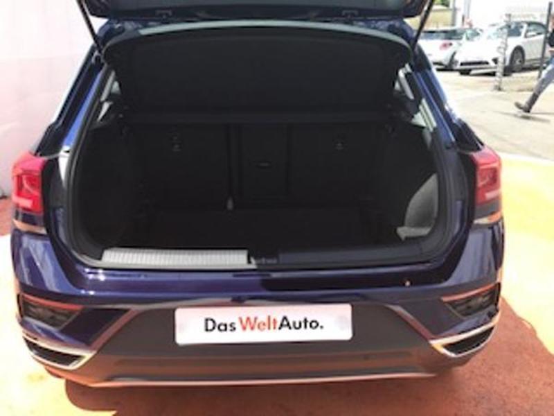 Volkswagen T-Roc 1.0 TSI 115ch IQ.Drive Euro6d-T Bleu occasion à LESCAR - photo n°12