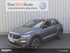 Volkswagen T-Roc 1.0 TSI 115ch IQ.Drive Euro6d-T Gris à Beauvais 60