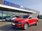 Volkswagen T-Roc 1.0 TSI 115CH LOUNGE EURO6D-T Rouge à Campsas 82