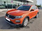 Volkswagen T-Roc 1.0 TSI 115CH LOUNGE EURO6D-T Orange à Campsas 82