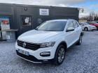 Volkswagen T-Roc 1.0 TSI 115CH LOUNGE EURO6D-T Blanc à Serres-Castet 64