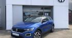Volkswagen T-Roc 1.5 TSI 150 EVO Start/Stop DSG7 Active Bleu à Bourgogne 69