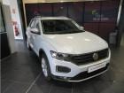 Volkswagen T-Roc 1.5 TSI 150 EVO Start/Stop DSG7 Carat Gris à QUIMPER 29