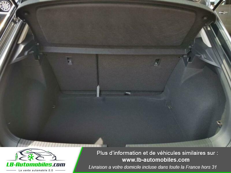 Volkswagen T-Roc 1.5 TSI DSG 150 CH Gris occasion à Beaupuy - photo n°9