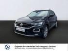 Volkswagen T-Roc 1.5 TSI EVO 150ch Carat Exclusive DSG7 Euro6d-T Noir 2019 - annonce de voiture en vente sur Auto Sélection.com