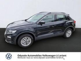 Volkswagen T-Roc occasion à Lanester