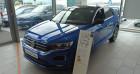 Volkswagen T-Roc 1.5 TSI EVO 150ch R-Line DSG7 Euro6d-T 117g Bleu à La Rochelle 17