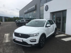 Volkswagen T-Roc 1.5 TSI EVO 150ch United DSG7 S&S Blanc à Mende 48