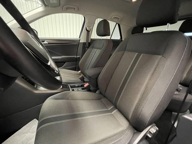 Volkswagen T-Roc 1.6 TDI 115 Start/Stop BVM6 Lounge  occasion à TARBES - photo n°14
