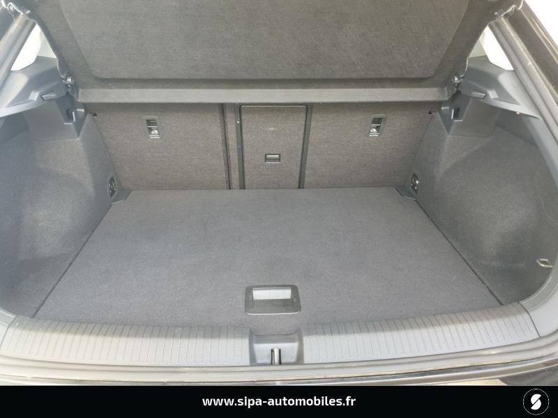Volkswagen T-Roc 1.6 TDI 115ch IQ.Drive Euro6d-T Noir occasion à Mérignac - photo n°6
