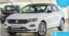 Volkswagen T-Roc 2,0 TDI 150 CH DSG Blanc à Boulogne-Billancourt 92