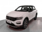 Volkswagen T-Roc 2.0 TDI 150 DSG 4Motion Blanc à Beaupuy 31