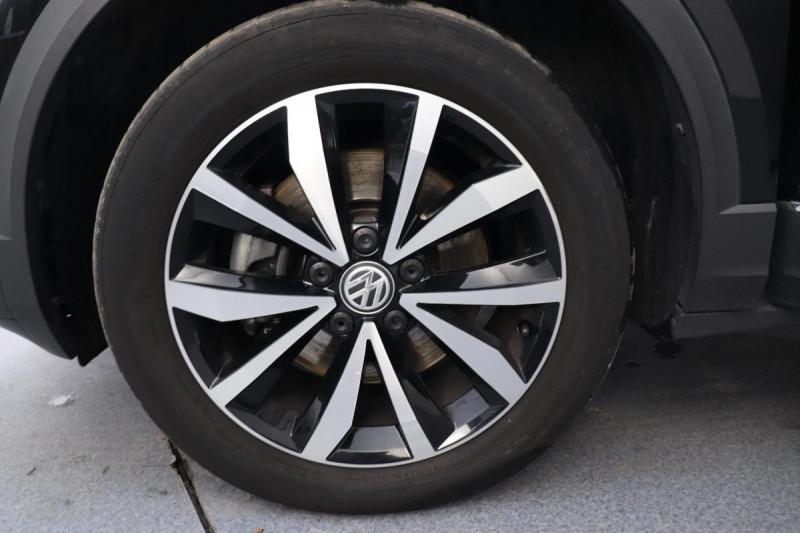 Volkswagen T-Roc 2.0 TDI 150 Start/Stop DSG7 4Motion IQ.Drive Noir occasion à Seclin - photo n°9