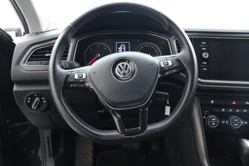 Volkswagen T-Roc 2.0 TDI 150 Start/Stop DSG7 4Motion IQ.Drive Noir occasion à Seclin - photo n°10