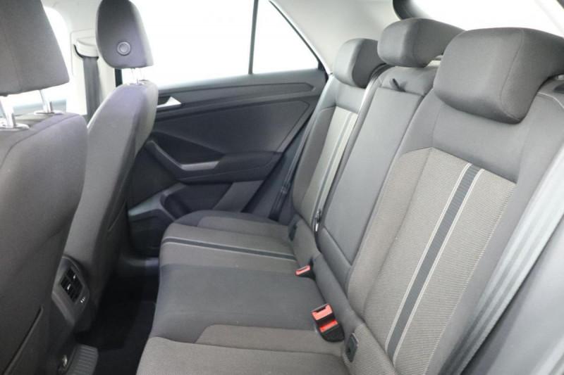 Volkswagen T-Roc 2.0 TDI 150 Start/Stop DSG7 4Motion IQ.Drive Noir occasion à Seclin - photo n°6