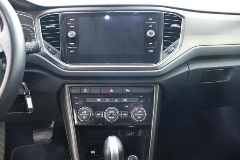 Volkswagen T-Roc 2.0 TDI 150 Start/Stop DSG7 4Motion IQ.Drive Noir occasion à Seclin - photo n°11