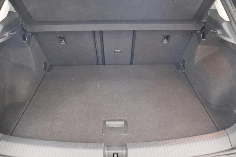 Volkswagen T-Roc 2.0 TDI 150 Start/Stop DSG7 4Motion IQ.Drive Noir occasion à Seclin - photo n°7