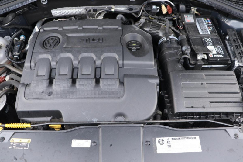 Volkswagen T-Roc 2.0 TDI 150 Start/Stop DSG7 4Motion IQ.Drive Noir occasion à Seclin - photo n°13