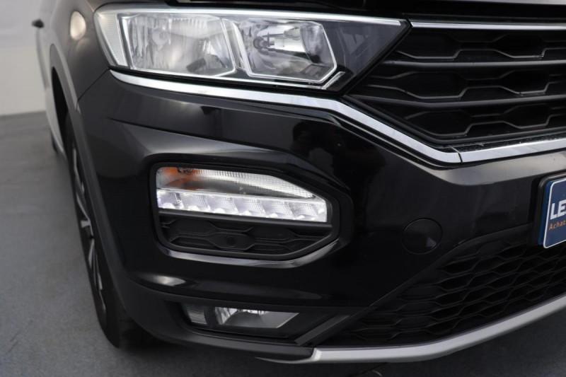 Volkswagen T-Roc 2.0 TDI 150 Start/Stop DSG7 4Motion IQ.Drive Noir occasion à Seclin - photo n°8