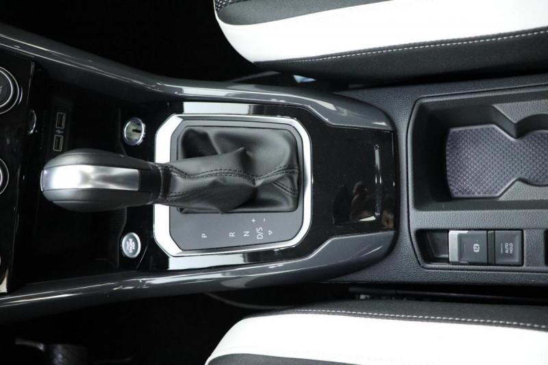 Volkswagen T-Roc 2.0 TDI 150 Start/Stop DSG7 Carat Blanc occasion à Toulouse - photo n°11