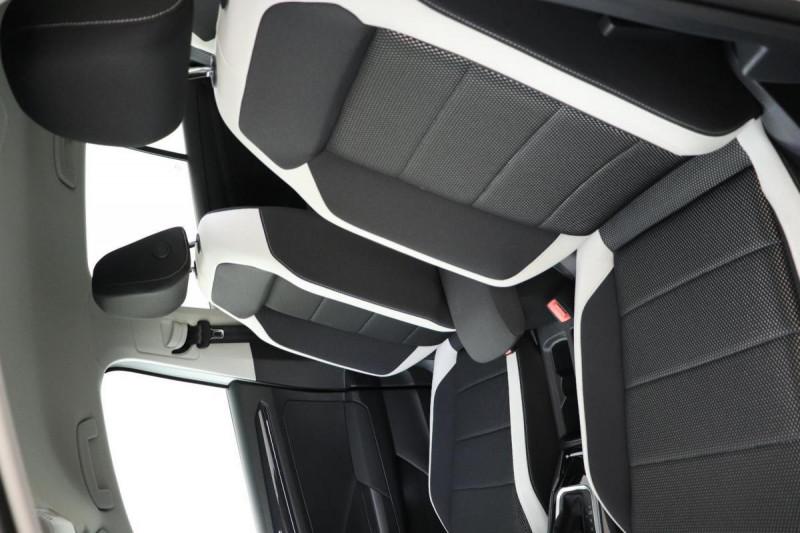 Volkswagen T-Roc 2.0 TDI 150 Start/Stop DSG7 Carat Blanc occasion à Toulouse - photo n°5
