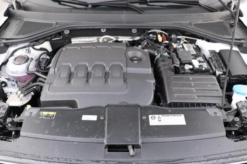 Volkswagen T-Roc 2.0 TDI 150 Start/Stop DSG7 Carat Blanc occasion à Toulouse - photo n°12