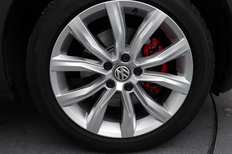 Volkswagen T-Roc 2.0 TDI 150 Start/Stop DSG7 R-Line Gris occasion à Osny - photo n°9