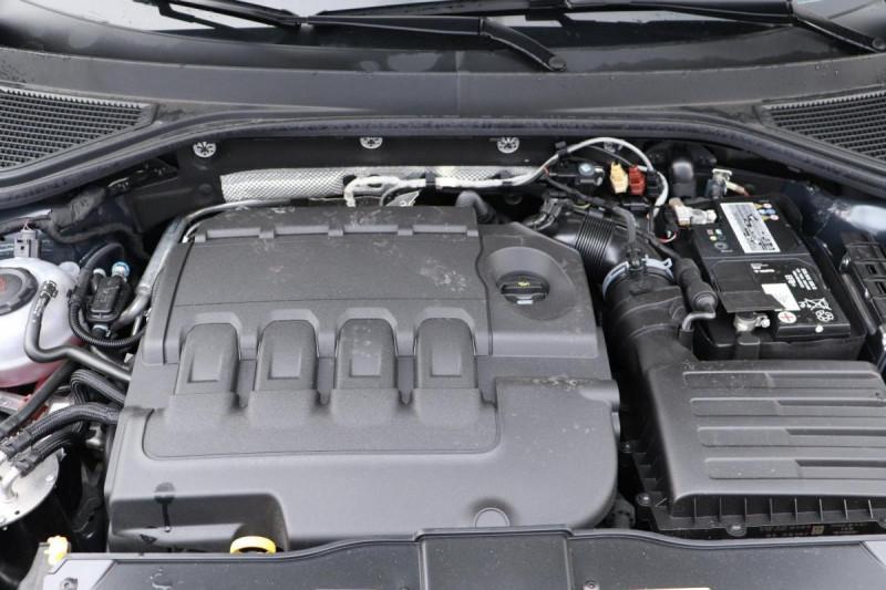 Volkswagen T-Roc 2.0 TDI 150 Start/Stop DSG7 R-Line Gris occasion à Osny - photo n°12
