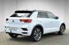 Volkswagen T-Roc 2.0 TDI 150CH IQ.DRIVE DSG7 EURO6D-T Blanc à Villenave-d'Ornon 33