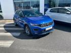 Volkswagen T-Roc 2.0 TDI 150ch R-Line S&S Bleu à Onet-le-Château 12