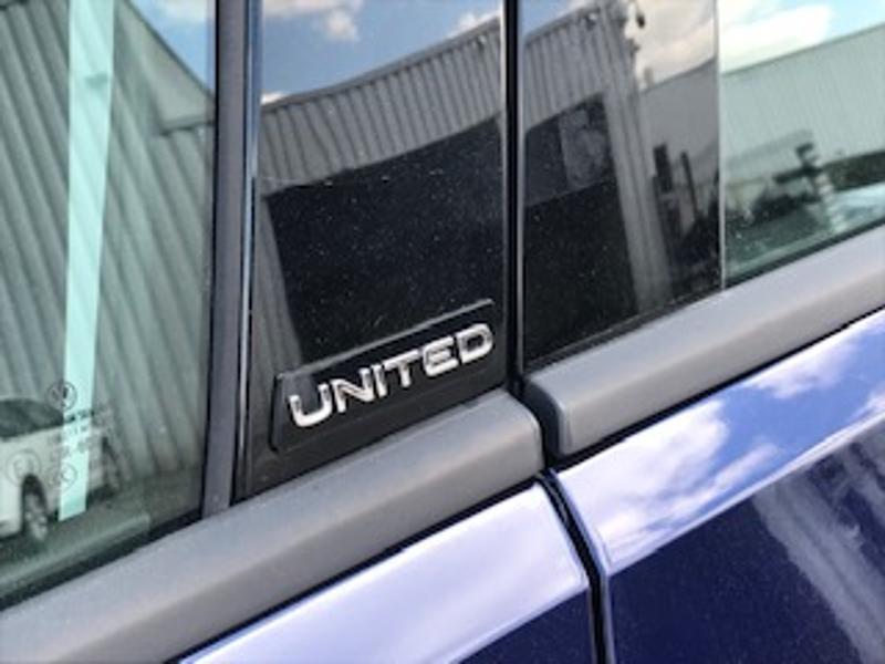 Volkswagen T-Roc 2.0 TDI 150ch United DSG7 Euro6d-T Bleu occasion à LESCAR - photo n°9