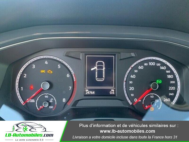 Volkswagen T-Roc 2.0 TSI 190 DSG 4Motion Noir occasion à Beaupuy - photo n°7