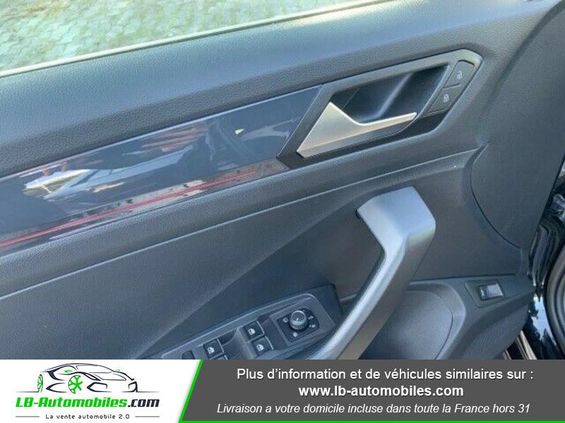 Volkswagen T-Roc 2.0 TSI 190 DSG 4Motion Noir occasion à Beaupuy - photo n°9