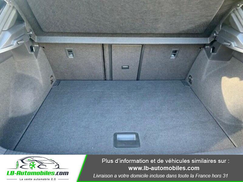 Volkswagen T-Roc 2.0 TSI 190 DSG 4Motion Noir occasion à Beaupuy - photo n°10