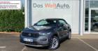 Volkswagen T-Roc CAB T ROC CAB 1.0 TSI 115 CH BVM6 STYLE FINITION STYLE Gris à Bourgogne 69